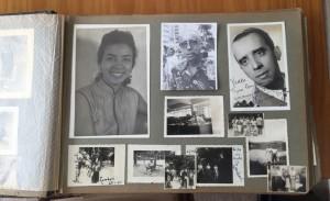Album de família